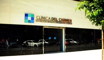 clinica del carmen en huelva