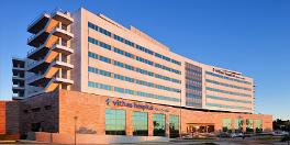 edificio hospital vithas Sevilla